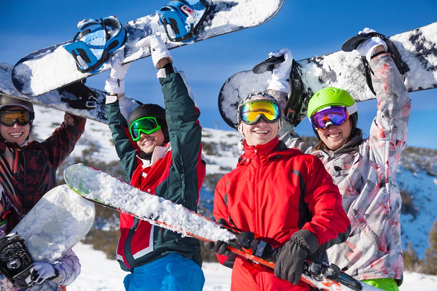 bfae7d1f32d3 How to Prevent Ski and Snowboard Equipment Theft on the Slopes ...