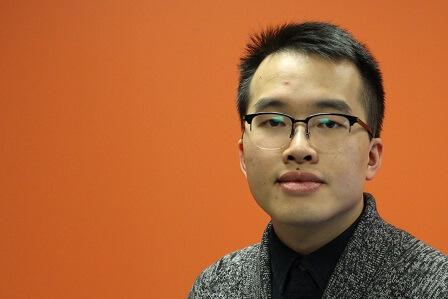 Marco Ho