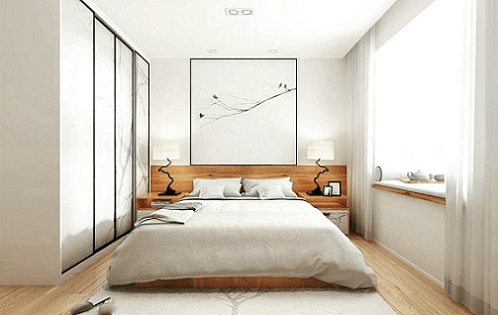 18 bedroom feng shui ideas | colours, layout, decor
