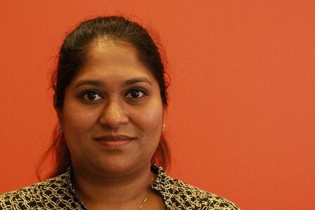 Deepa Vankayala