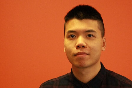 Matthew Lau