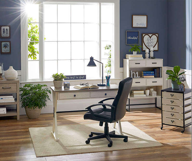19+ Home Office Design Ideas