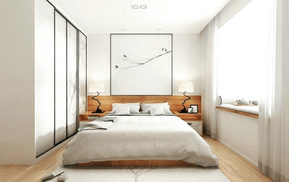 18 Bedroom Feng Shui Ideas | Colors, Layout, Decor | Square One