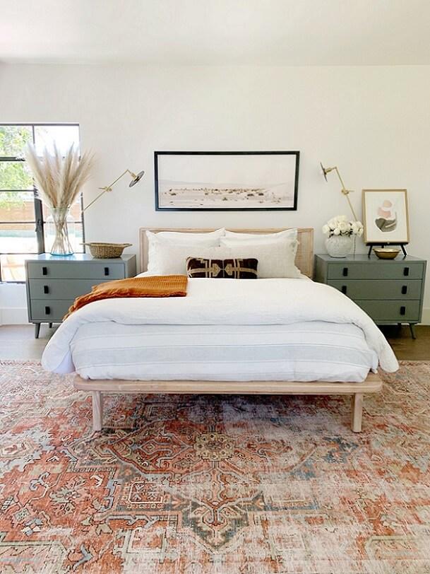 18 Bedroom Feng Shui Ideas