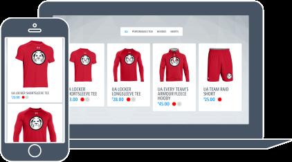 Shop for CSA Gear