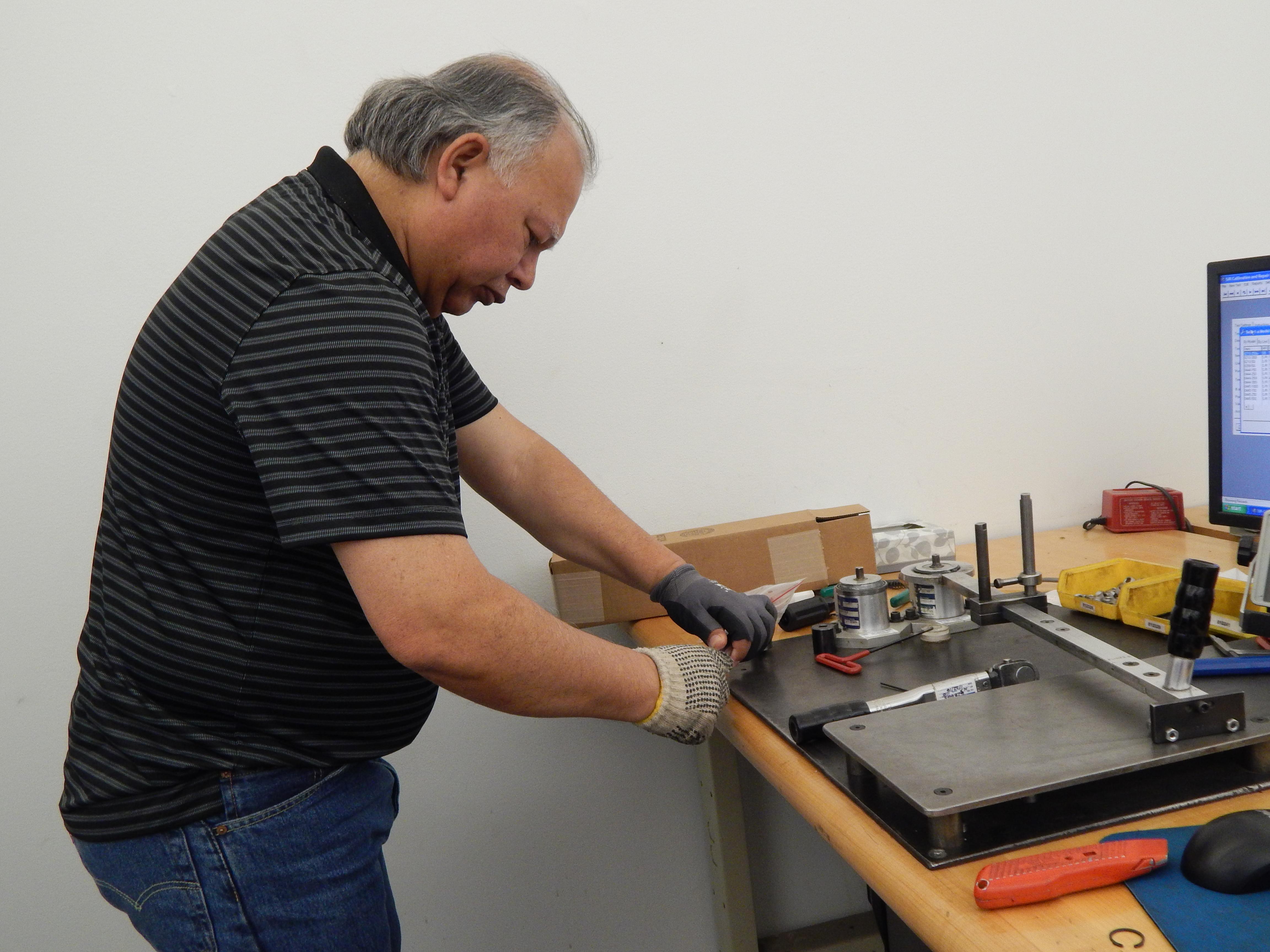 best torque wrench repair