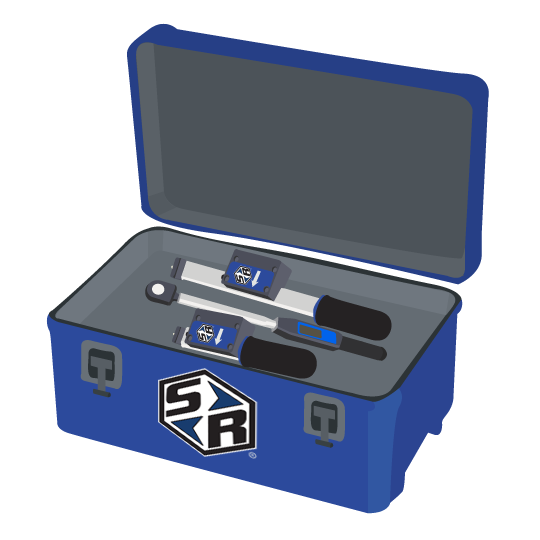 Torque Resources Tool Box
