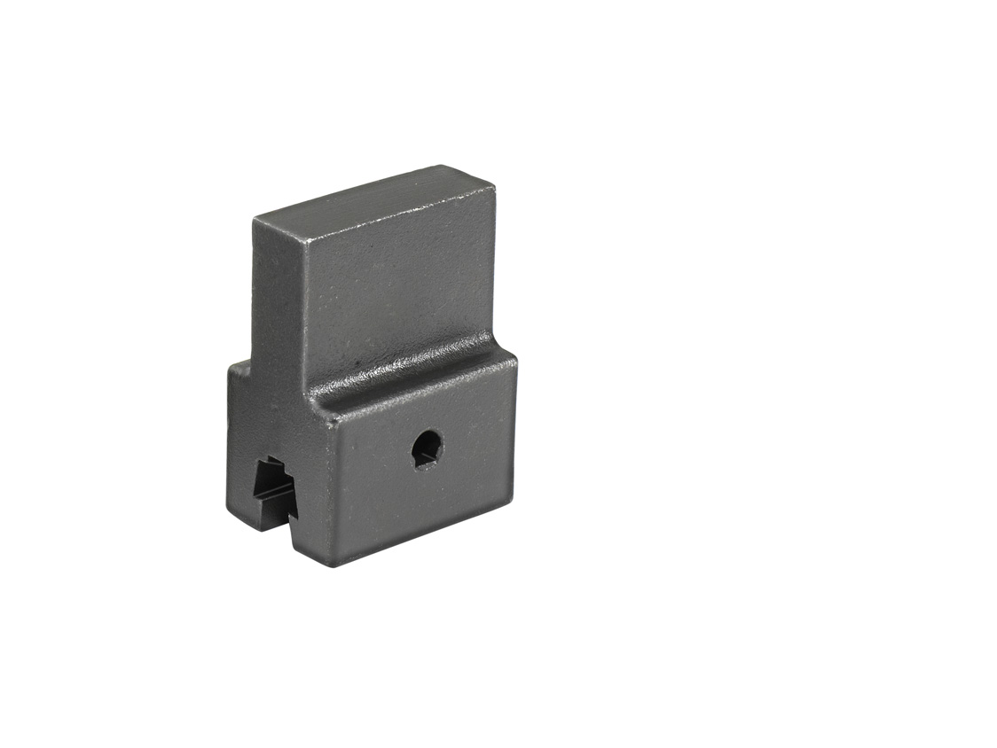 Adapter for Standard Tooling