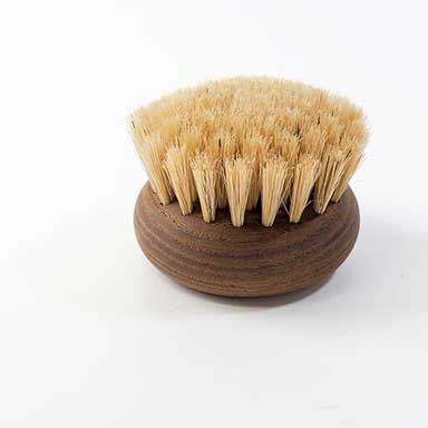 Round Body Brush