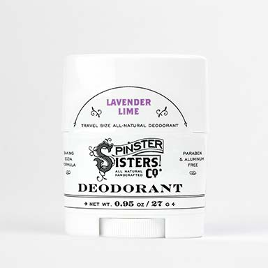 Deodorant Travel Size