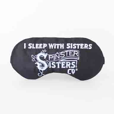 Spinster Sisters Sleep Mask