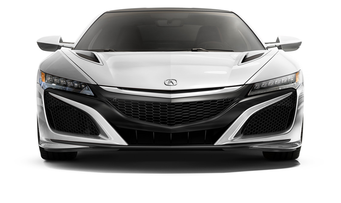 2019 Acura Nsx Build Price Acura Com