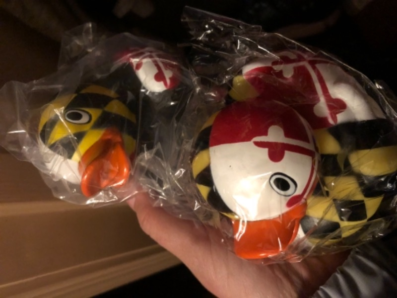Maryland / Rubber Duckie *BUNDLE PACK*