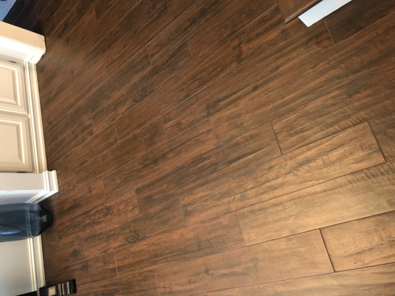 Marazzi American Estates Spice 6 X36 Wood Look Porcelain Tile