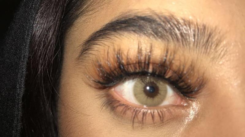 Lilly Lashes 3d Mink Lashes Miami False Eyelashes