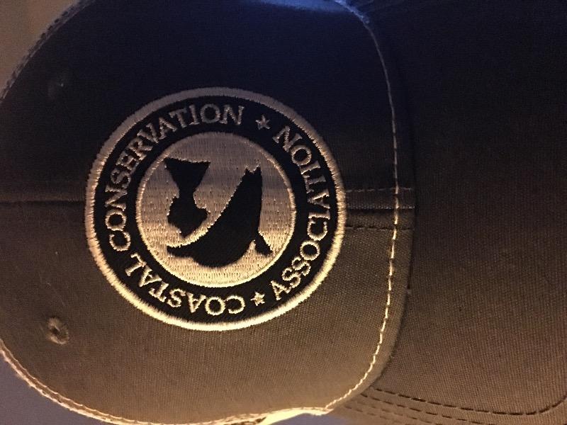6de0e11e19ea4 AFTCO x CCA Fishing Trucker Hat