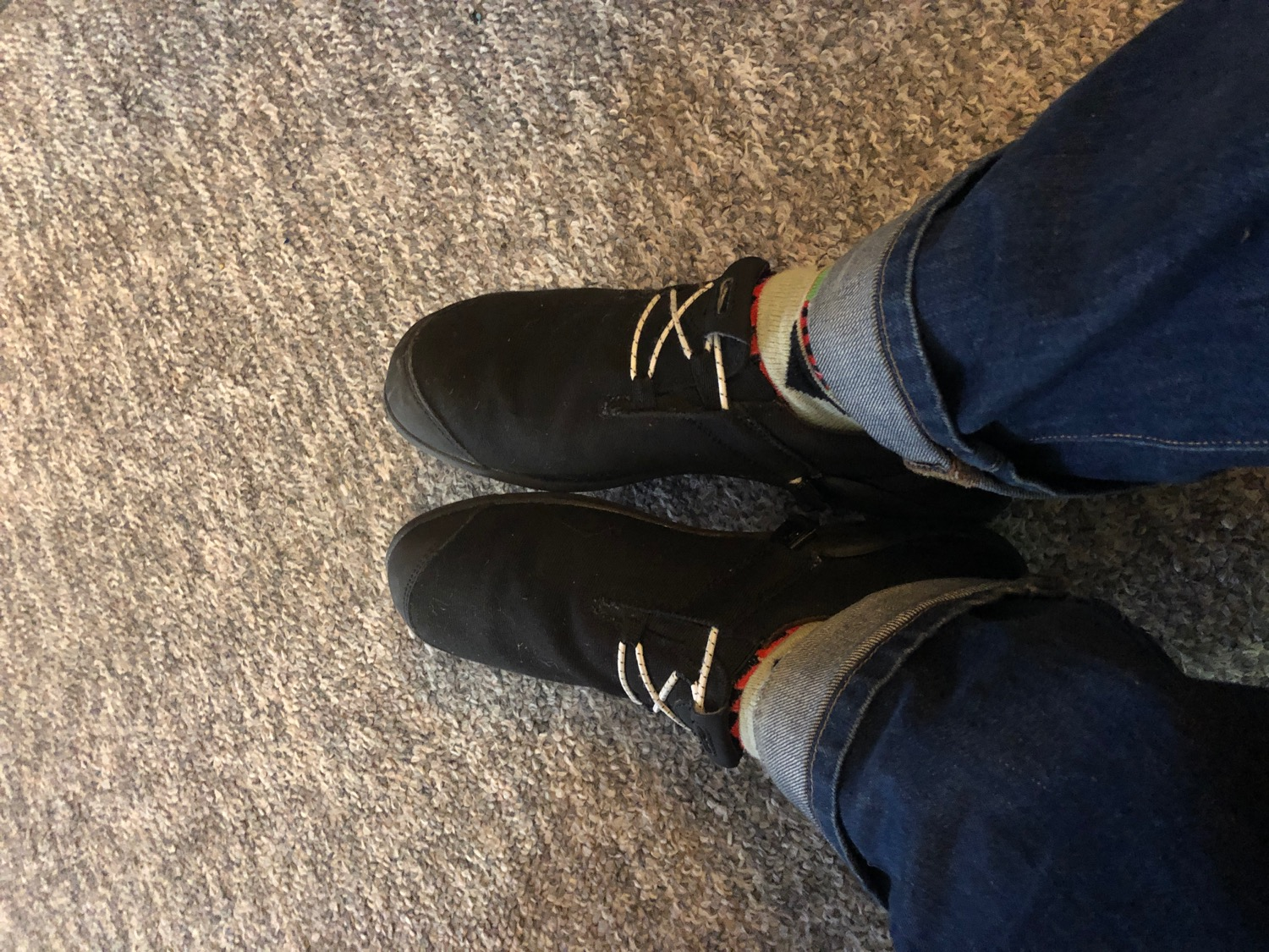 """a4e40aa5953 I was looking for a """"winter"""" shoe to compliment my Clouds and I found it in  my Hanas! They are true to size and have been worn everyday since I  received ..."""