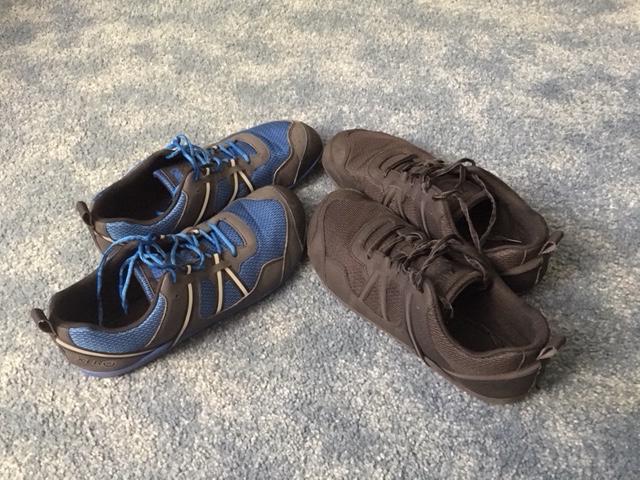 k swiss shoes parkour fails reaction test for driving