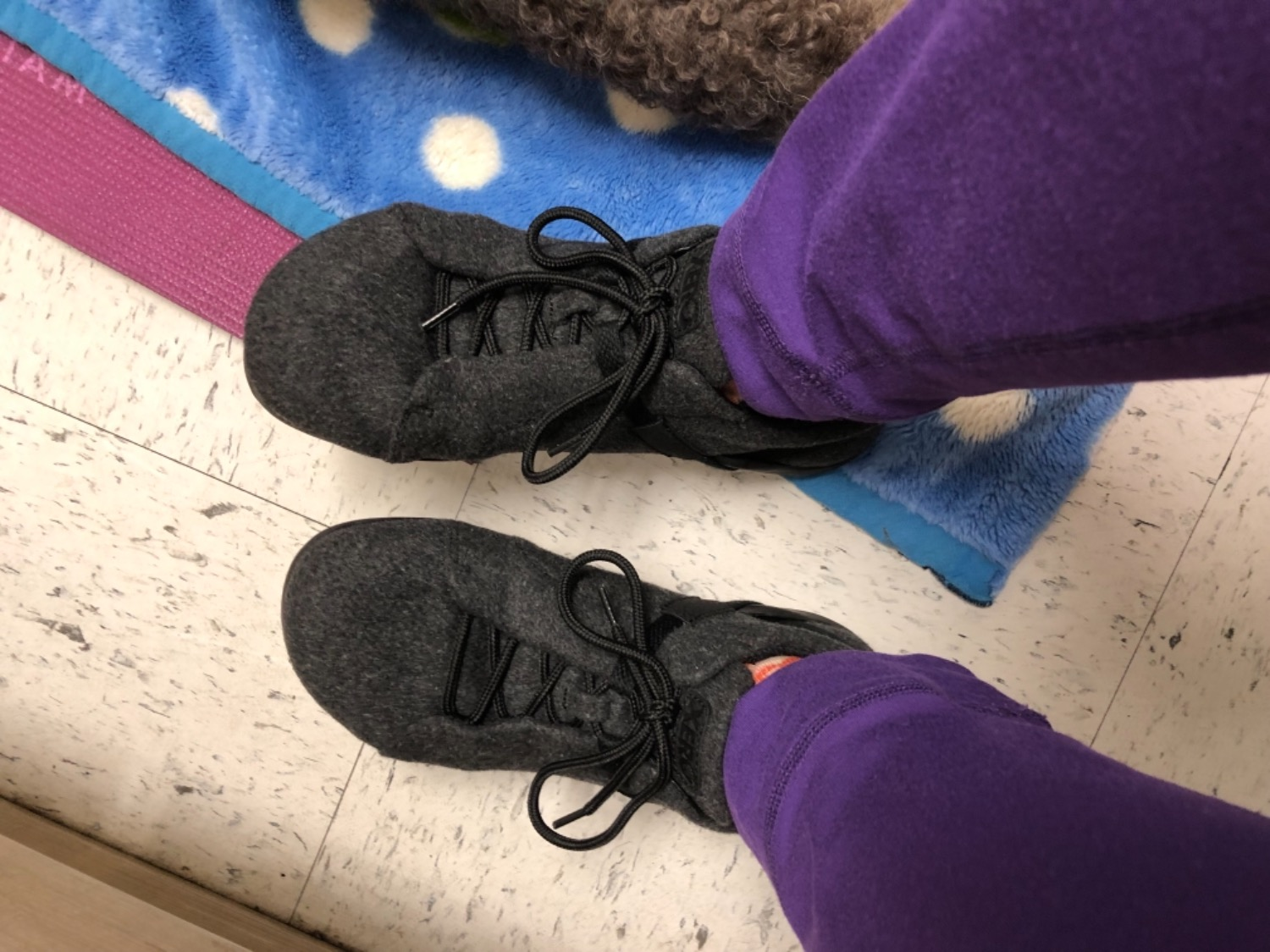 223caa4229a0 I have terrible bunions and have a lot of trouble finding any shoes that  fit. Theses are amazing. The men shoe fit me much better than the woman s.