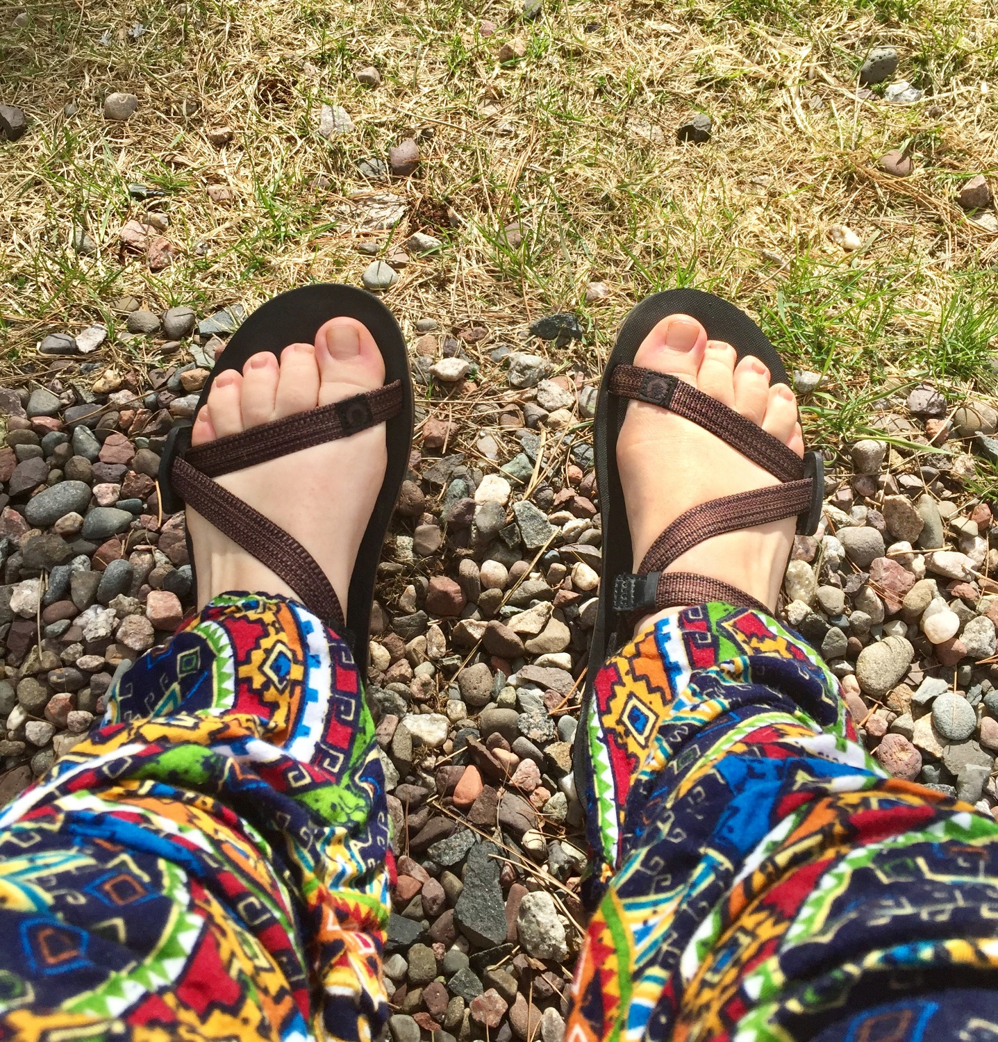 6f74c6904f I got my pair about a month ago and I wear them every second I get!  Sometimes I even forget I'm wearing them! These sandals are incredibly  comfortable with ...