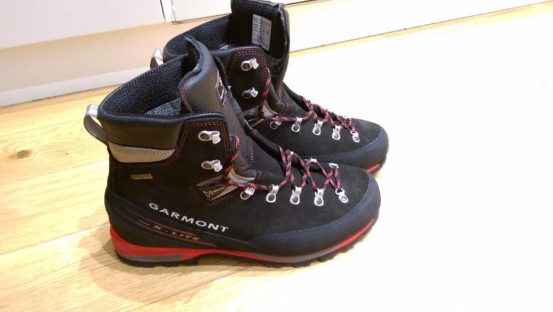 Garmont Pinnacle Gtx 163 185 00 Mountaineering Boot