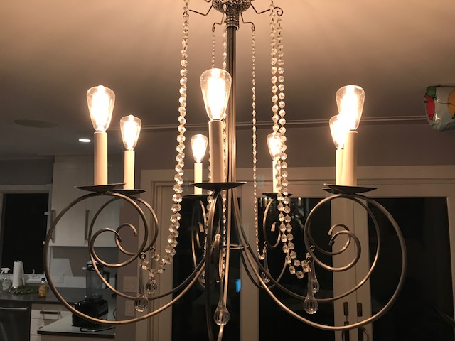 Sam P Verified Customer Review Of Vintage Nostalgic ST15 Edison Style Bulb