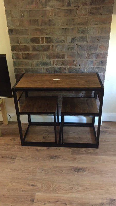 Amazon Small Kitchen Table And Chairs
