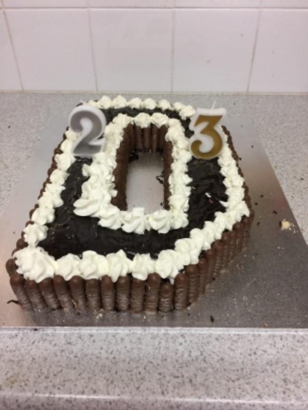 Wilton Countless Celebrations Cake Pan Set