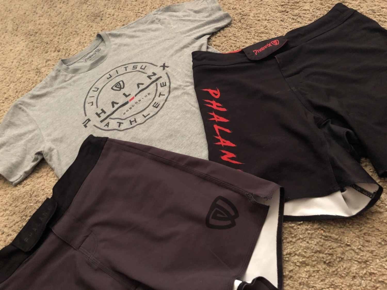 Phalanx Athletics | Facebook