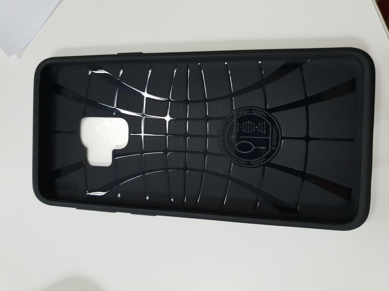 Spigen Original Liquid Air Soft Case For Samsung Galaxy S9 Matte Softcase Thin Droff Black J5 Prime Anonymous Verified Customer Review Of