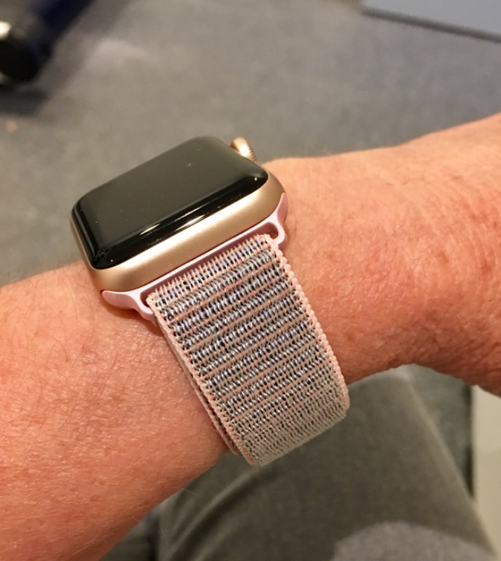 Sport Loop Apple Watch Band