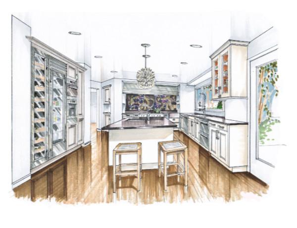 Interior Design Markers Prestigify