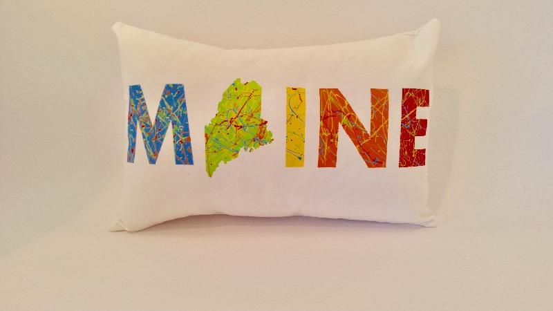 40 X 40 Polyester NonWoven IndoorOutdoor Pillow Form PillowCubes Gorgeous 13x21 Pillow Insert