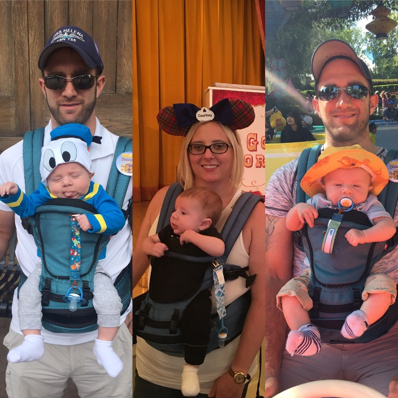ed825f1c81c I love my hipster!! It gives me support on my back and my son who is  7months loves it and loves to be carried in it. My husband and I first  bought ...