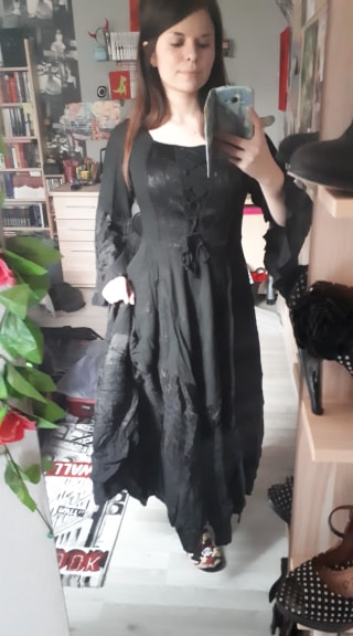 8df5e30140 One of the most beautifully crafted and comfortable piece of clothing I now  own! Even better than what the picture promised! Will cherish it forever  and ...