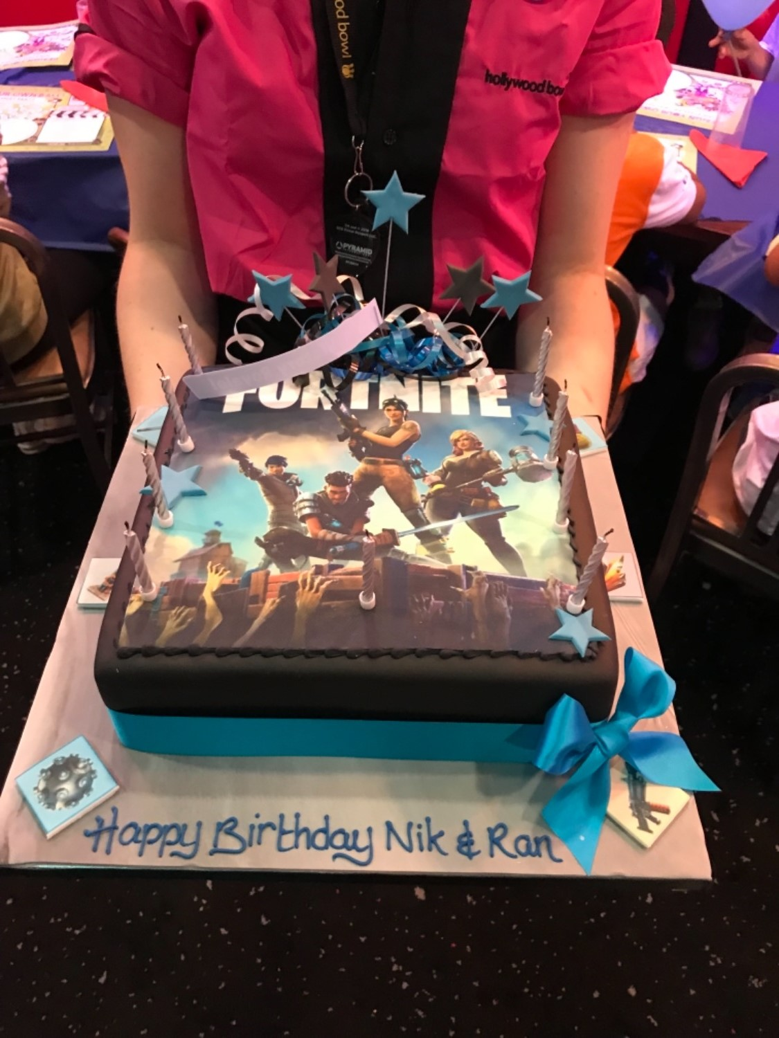 Fortnite Birthday Cake Birthday Cakes The Cake Store