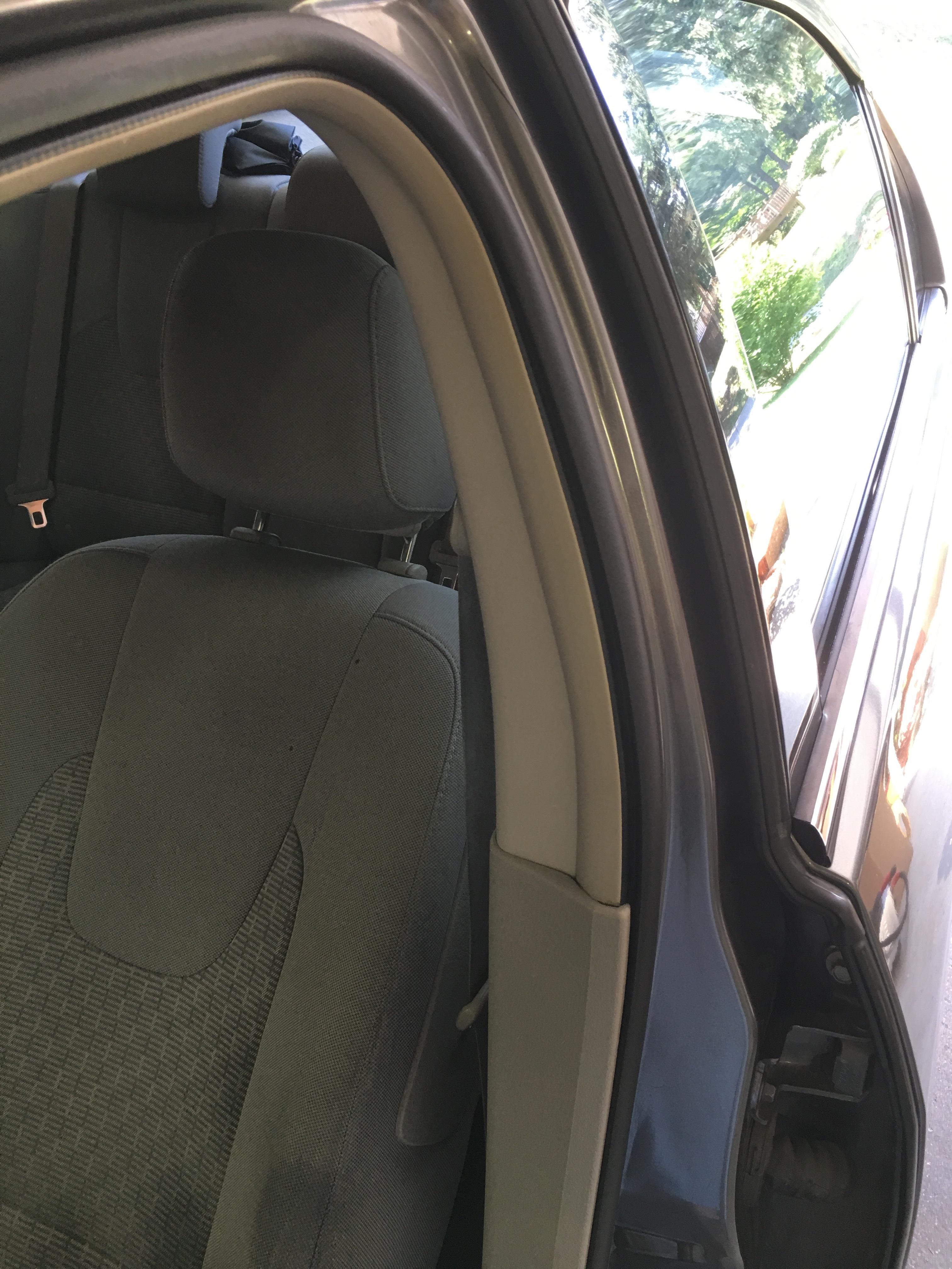 interior image how remove a doors clean door protector dirty car mold to armrest
