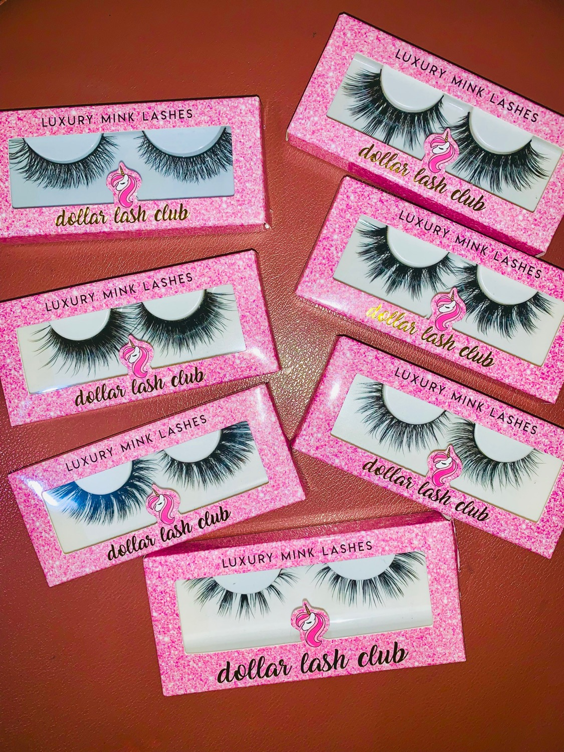 cc1b1a7a62a I love these lashes! There are many variety of lash styles to choose from.  They are definitely super cheap, compared to drugstore lashes and lasts the  same ...