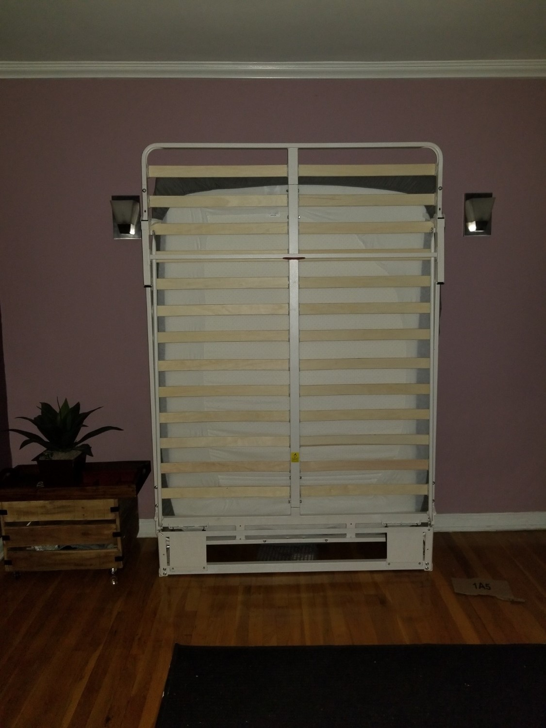 Next Bed Free Shipping Wall Bed Mechanism Kit Murphy