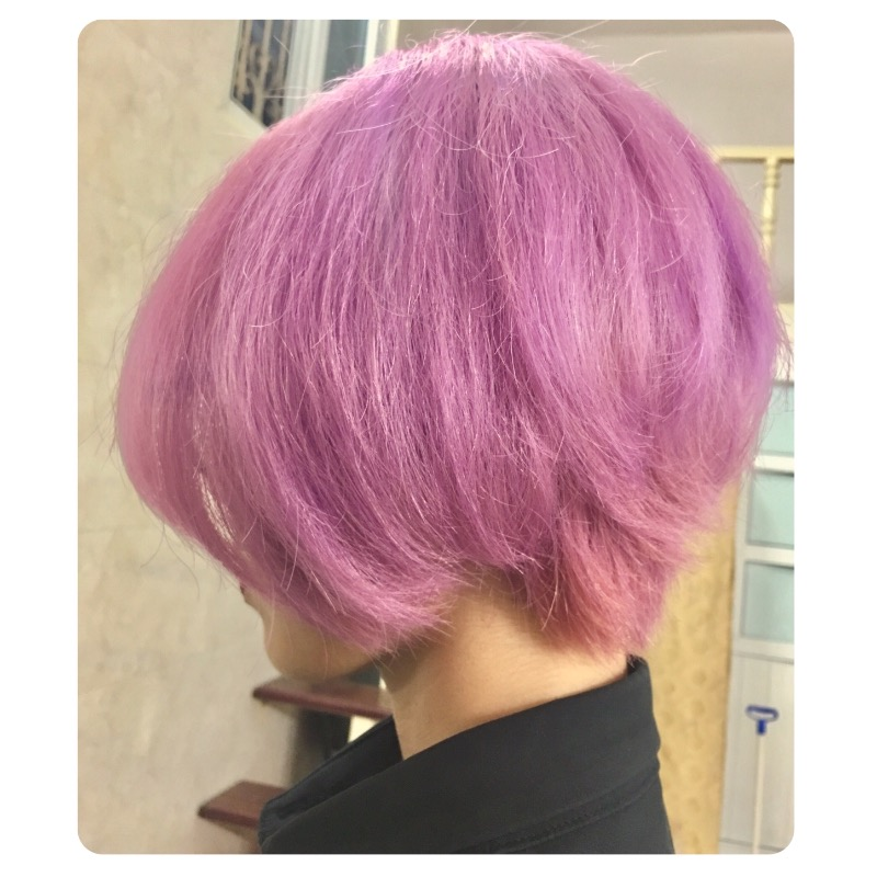 Creative Image Adore Semi Permanent Hair Color