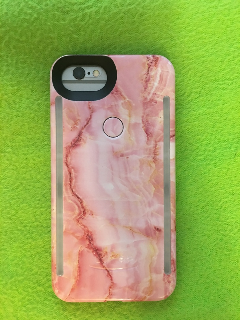 Lumee Duo Marble Case For Iphone 8 7