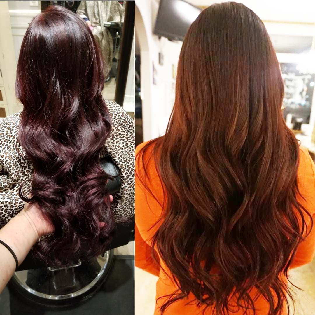 Curly I Tip Fusion Hair Extensions Perfect Locks