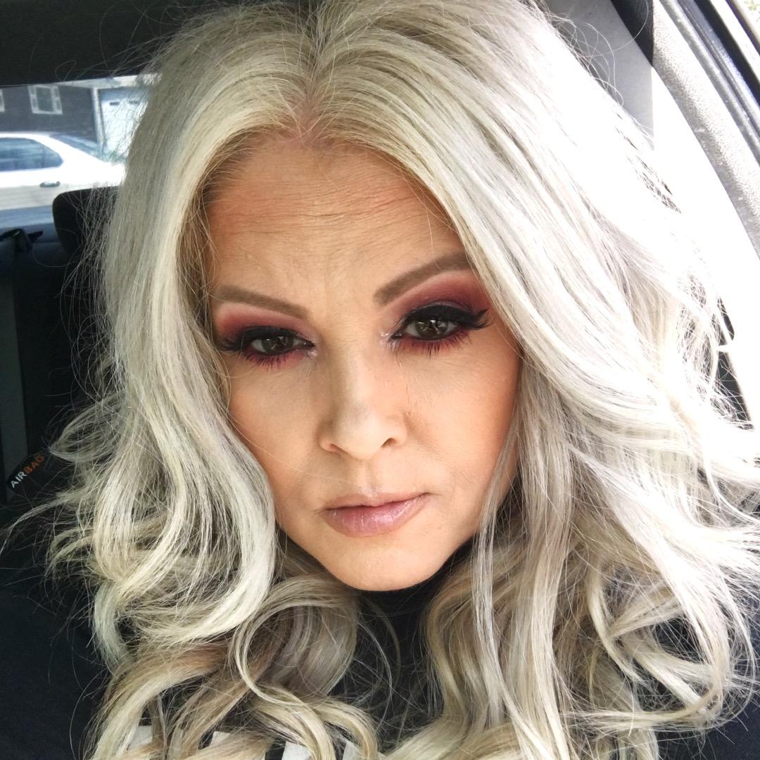 Amanda Rosa Hot foxybae | facebook