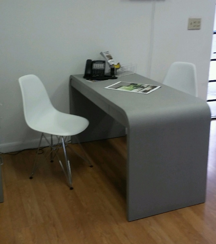 molded plastic furniture. eames style molded plastic eiffel side chair dsr furniture