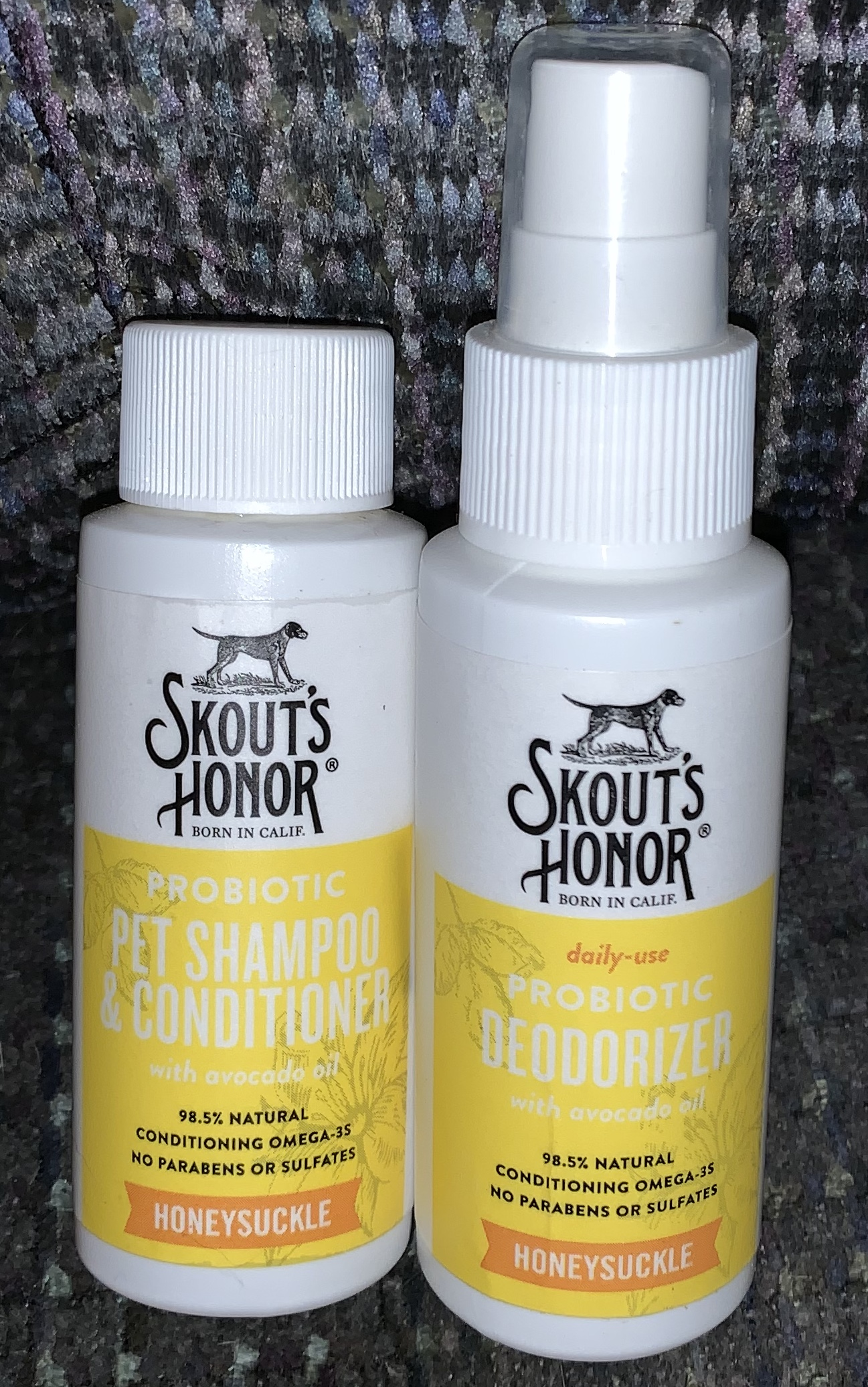 Skout S Honor Facebook
