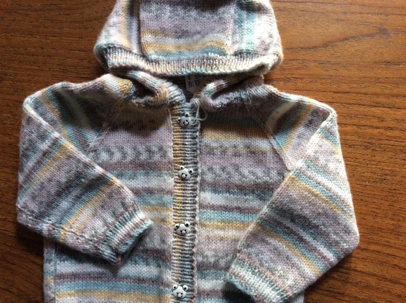 Sirdar Snuggly Baby Crofter 4 Ply – Deramores
