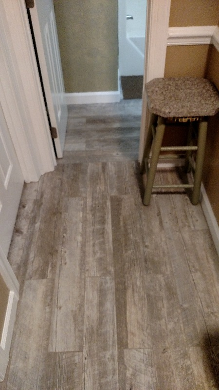... Natural Timber Whitewash 6x36 Porcelain Tile - $1.79 s.f. ... - Natural Timber Whitewash 6