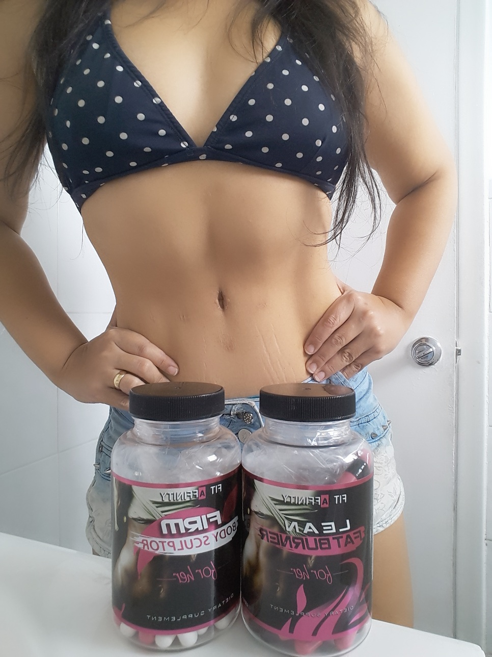 Lean & Sculpted Package - 90 Capsules