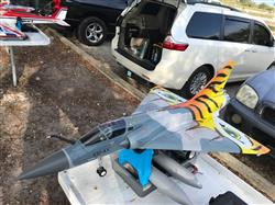 "Ramesh N. verified customer review of Freewing Mirage 2000C V2 ""Tiger Meet"" 80mm EDF Jet - PNP"