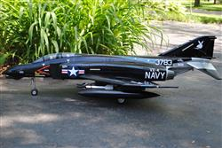 James T. verified customer review of Freewing F-4D Phantom II 90mm EDF Jet - ARF PLUS